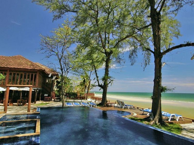 Baan Talay Dao Resort