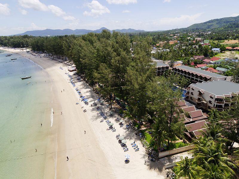 Bang Tao Beach Resort