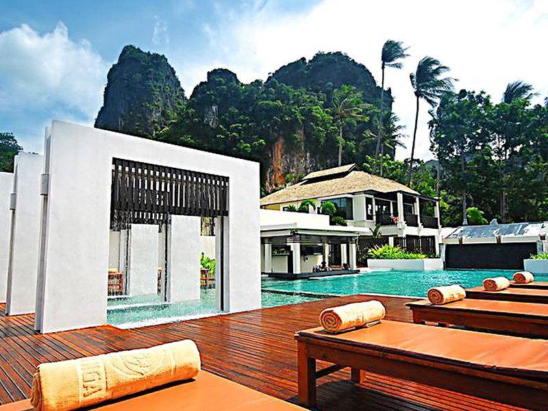 Bhu Nga Than Resort & Spa