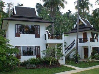 Bhumiyama Beach Resort