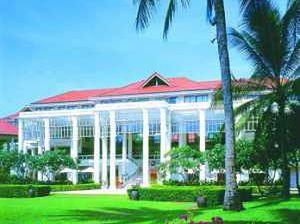 Central Samui Beach Resort Deluxe