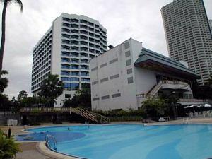 Garden Beach Resort