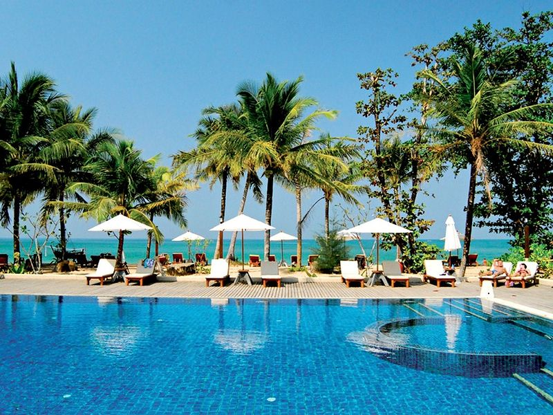 Khao Lak Paradise