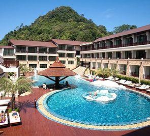 Koh Chang Kacha Resort