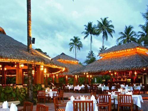 Koh Chang Tropicana Resort