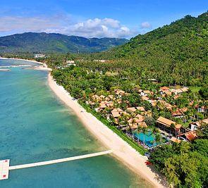 Le Meridien Koh Samui Resort & Spa