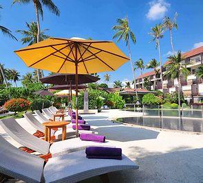 Mercure Koh Samui Beach