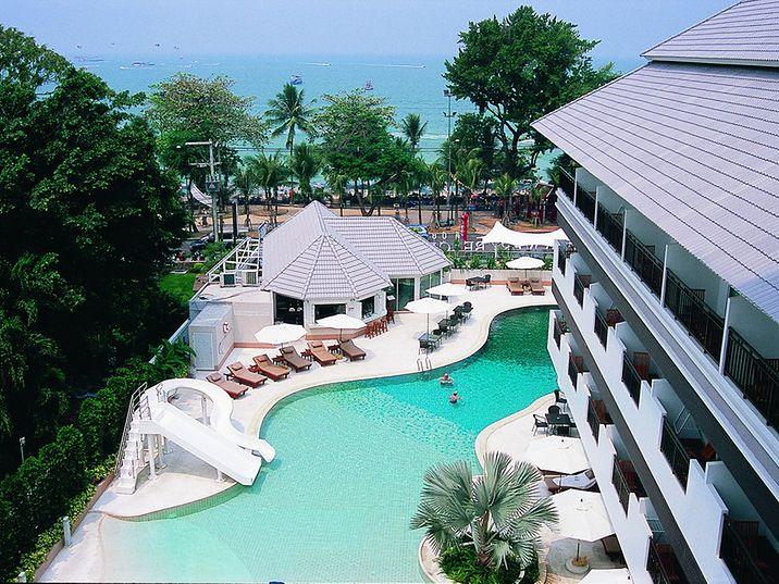Pattaya Discovery Beach