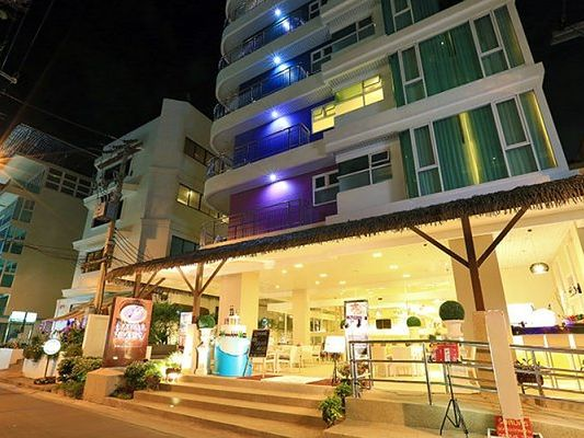 Pattaya Sea View