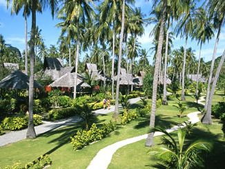Phi Phi Island Village Resort