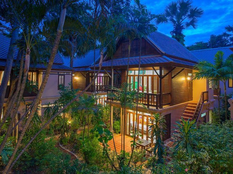 Rabbit Resort Pattaya