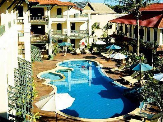 Suwan Palm Resort Khao Lak