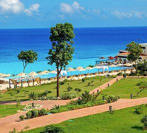 RIU Palace Zanzibar (ex Hideaway of Nungwi Resort)