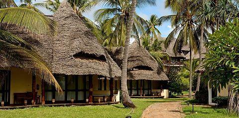 obiekt, bungalowy