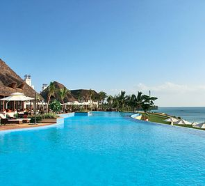 Sea Cliff Resort  SPA