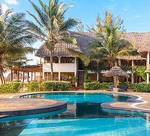 AHG Waridi Beach Resort  Spa