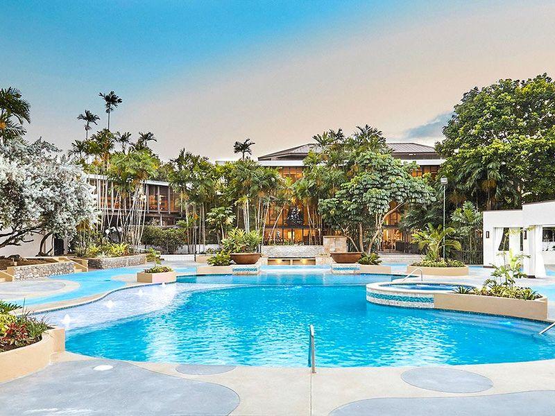 Hilton Trynidad