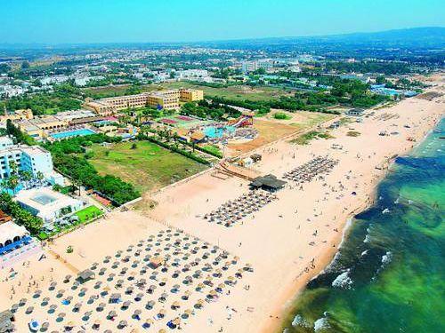 Caribbean World Hammamet Beach