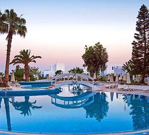 Club Novostar Sol Azur Beach Congress