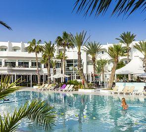Club Palm Beach (Djerba)