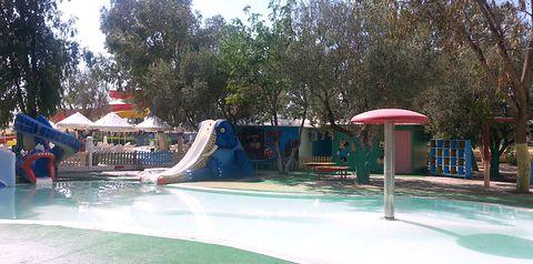 basen, dla dzieci