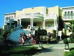 El Hana Palace