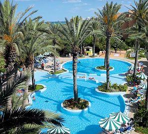 LTI Vendome El Ksar Resort & Thalasso (ex Karthago)