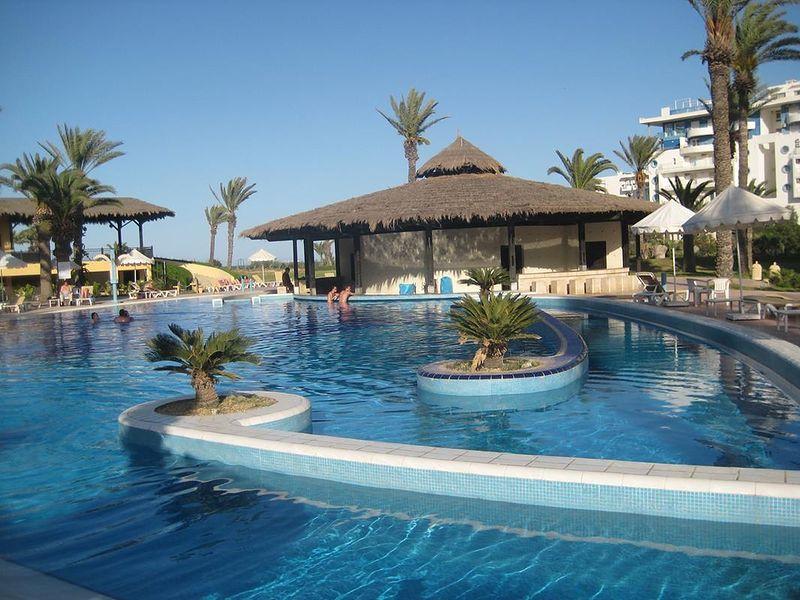 Occidental Sousse Marhaba