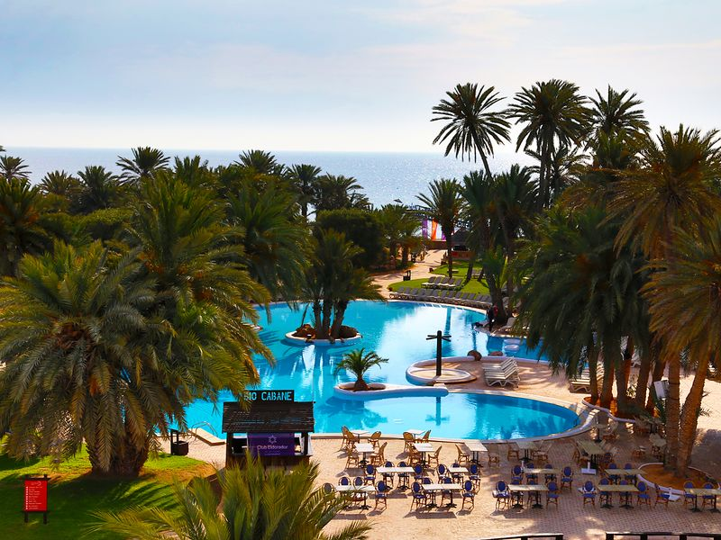 Odyssee Resort