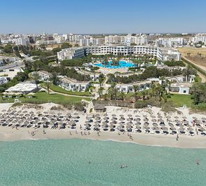 One Resort El Mansour (ex Vincci El Mansour)