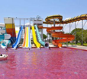 One Resort Jockey & Aqua Park Monastir