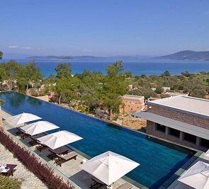 Amanruya Resort