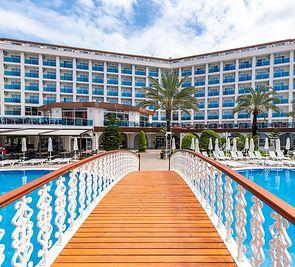 Annabella Diamond Hotel  SPA