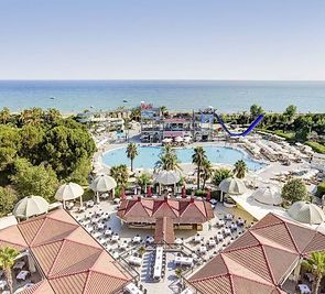 AQUAWORLD BELEK BY MP HOTELS (EX WATERWORLD BELEK BY MP HOTELS)