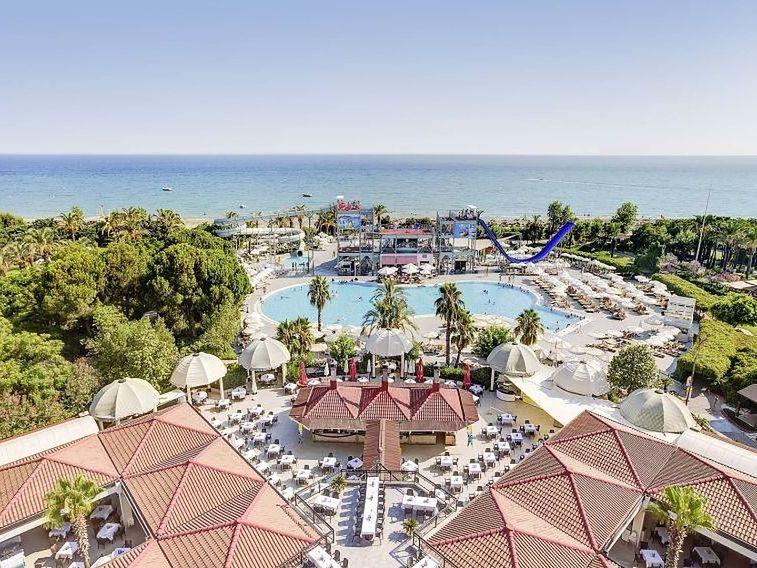 Aquaworld Belek By MP Hotels (ex. Magic Life Waterworld)