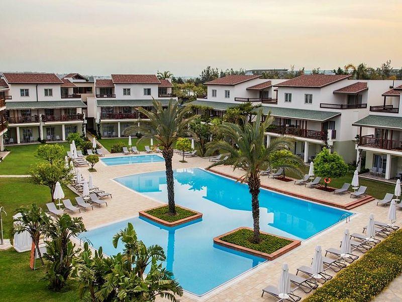 Barut S Lara Resort & Spa