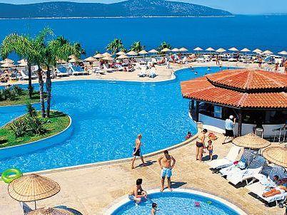 Belizia De-luxe Resort