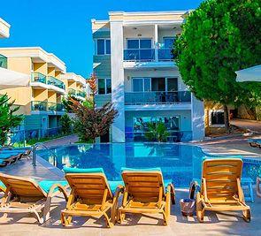 BREEZE BEACH HOTEL BODRUM