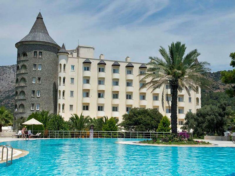 Castle Resort & Spa