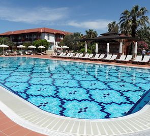 Club Alibey Manavgat