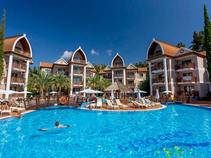 Club Dem Resort Spa