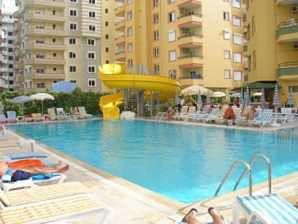 Club Sunny Beach