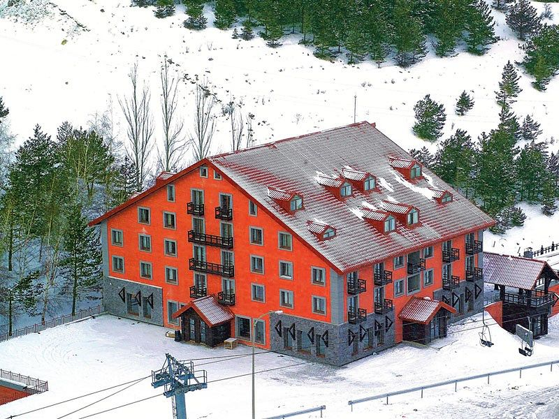 Dedeman Ski Lodge