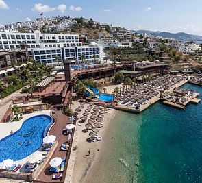 Delta by Marriott Bodrum
