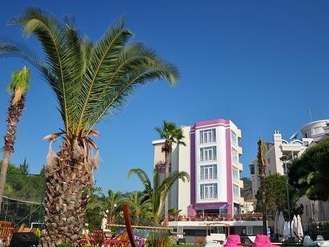 Dora Beach