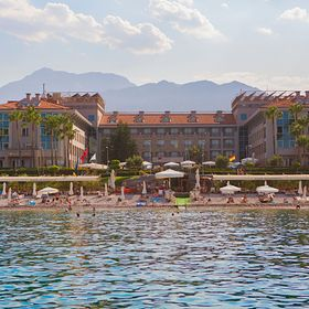 Fame Residence Kemer Opinie O Hotelu W Turcji Riwiera Turecka Wakacje Pl