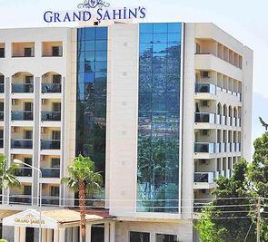 Grand Sahins