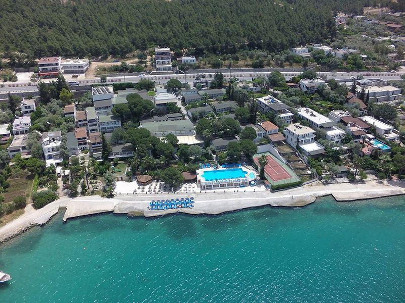 Green Port Bodrum