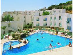 Guler Resort