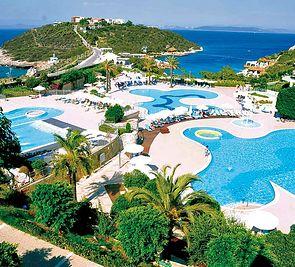 Hilton Bodrum Turbuku Deluxe Resort & Spa